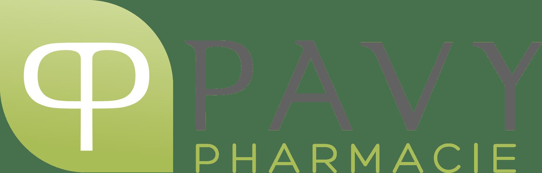 Pharmacie PAVY